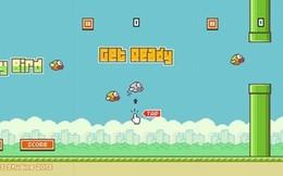 """Gỡ game, """"cha đẻ"""" của Flappy Bird vẫn có thể bị kiện"""