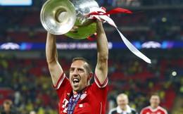 """TIN VẮN CHIỀU 14/1: Ribery đã bị """"cướp"""" mất QBV"""