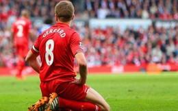 Liverpool vs Chelsea: Anfield, Gerrard & những giọt nước mắt lại rơi?