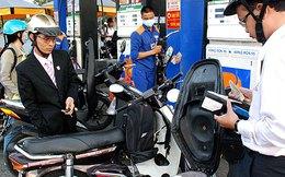 Giá xăng dầu năm 2014 có thể tăng mạnh