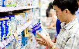 Giá sữa tăng phi mã, các hộ kinh doanh không khỏi ngạc nhiên