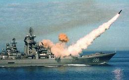 P-700 Granit - Sát thủ diệt tàu sân bay
