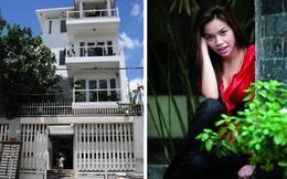 Cơ ngơi và tài sản trăm tỷ của mỹ nhân Việt