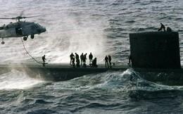 Hé lộ quy trình tuyển chọn lính tàu ngầm Mỹ