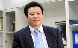 Ông Hà Văn Thắm - người vừa bị bắt tạm giam là ai?