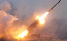 """Nga phát triển """"rồng lửa"""" hủy diệt trên khung gầm Armata"""