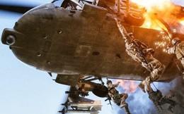 Những vụ tai nạn đẫm máu của trực thăng quân sự
