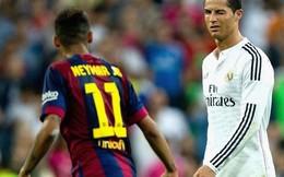 Cựu Chủ tịch Barca ăn tối với người đại diện Cris Ronaldo