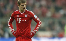 Chelsea tấn công Kroos; Welbeck đánh tiếng rời Man United