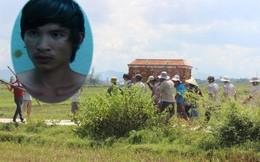 Bắt hung thủ giết thiếu nữ rồi chôn ở ruộng