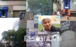 Hình ảnh trụ sở các công ty của bầu Kiên hiện nay