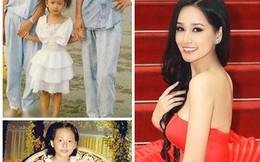Hoa hậu, Á Hậu Việt: Ai lột xác chóng mặt khi trưởng thành?