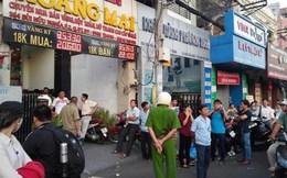 Vụ tiệm vàng Hoàng Mai: Mua trái phép 100 USD, phạt 400 triệu
