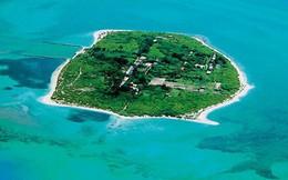 Đập tan lập luận tráo trở của Trung Quốc về đảo Tri Tôn