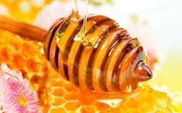 Cảnh báo: Mật ong để lâu năm cực độc