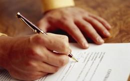 Chỉ với biên bản xác nhận nợ có thể gửi đơn kiện ra tòa án không?