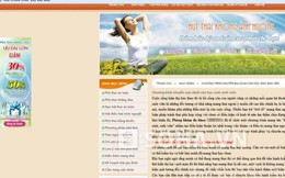 """Xôn xao website phá thai ưu đãi """"khủng"""" dành cho sinh viên"""