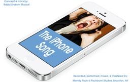 """iPhone sắp có khả năng """"nghe nhạc đoán tên"""" trên iOS 8"""