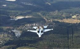Ấn Độ sắp mua thêm nhiều máy bay MiG-29 và Su-30MKI của Nga