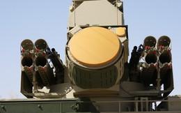 """[ẢNH+VIDEO] Nga chuyển giao """"mãnh thú"""" Pantsir-S1 cho Iraq"""