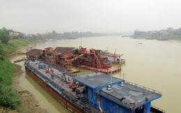 Tàu hơn 7 tỉ bán giá sắt vụn, Cục trưởng Đường thủy nói gì?