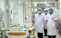 Việt Nam: Kích hoạt chống dịch Ebola cấp độ 2