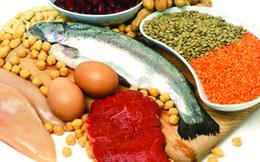Cách nhận biết một số thực phẩm không an toàn
