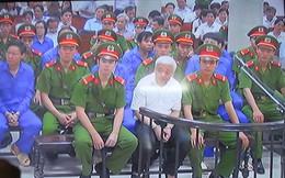 Ông Trần Xuân Giá vẫn vắng mặt trong phiên xử bầu Kiên