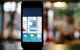 Apple phát hành bản cập nhật iOS 7.1 với nhiều tính năng mới