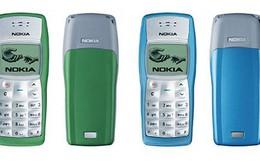 """Những điều chưa mấy ai biết về """"huyền thoại cục gạch"""" Nokia 1100"""