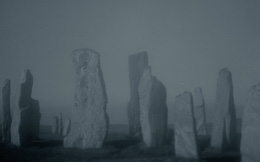 """Vẻ đẹp bí ẩn của những khối đá """"đứng như trời trồng"""""""