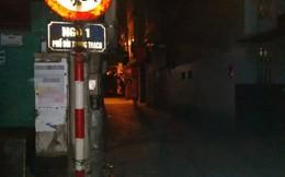 NÓNG: Nổ súng bắn mẹ vợ, vợ và em vợ giữa đêm ở Hà Nội