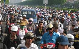 TPHCM sắp thu phí bảo trì đường bộ