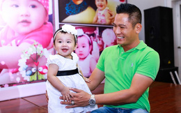 Vợ chồng Jennifer Phạm tổ chức tiệc sinh nhật cho con gái