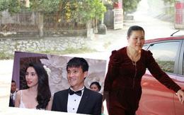 Mẹ Công Vinh đích thân chuẩn bị đám cưới của con trai tại quê nhà