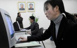 """Internet vừa bất ngờ """"sống lại"""" ở Triều Tiên"""