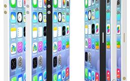 """Tò mò với iPhone 6 phiên bản...""""cục gạch"""""""