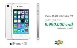 iPhone 4S – Sự lựa chọn hoàn hảo cho phái đẹp
