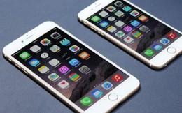 iPhone 6 Plus giảm giá liên tiếp tại Việt Nam