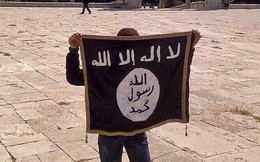 Úc 'giật mình' vì cờ của IS được bán với giá khủng