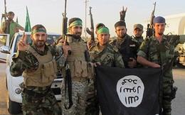 IS có lực lượng hùng hậu gấp 6 lần ước tính của CIA