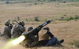 """""""Sát thủ diệt tăng"""" Javelin của Mỹ thua đau trước đối thủ Israel"""