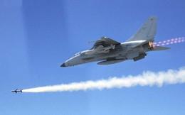 Lực lượng tên lửa Trung Quốc âm thầm luyện tấn công căn cứ Mỹ