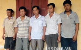 PV Trung Quốc dự phiên tòa xét xử vụ gây rối ở KCN Vũng Áng