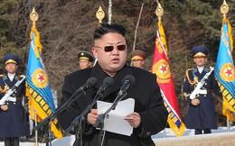 """""""Thế giới hãy chờ xem Triều Tiên thử hạt nhân kiểu mới!"""""""