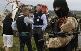 Úc muốn đưa vũ khí tới hiện trường vụ MH17 rơi ở Ukraine