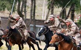 Những tiết lộ thú vị về kỵ binh