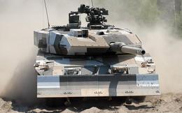 10 xe tăng đắt nhất năm 2014: Quán quân không thay đổi