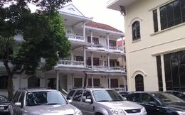 Lãnh đạo tỉnh Hải Dương nói gì về việc xây trụ sở mới?