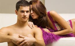 """2 bí quyết giúp bạn tự """"kích hoạt"""" khả năng tình dục"""